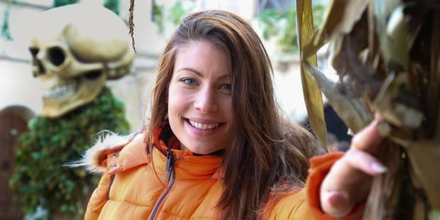 Jill Vandermeulen lance sa chaîne YouTube - La DH