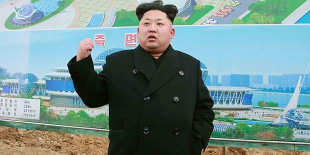 Nouveau tir de missile nord-coréen, condamnations internationales - La DH