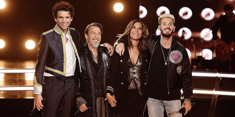 """La DH s'est glissée dans les coulisses de The Voice France: """"On voit 80.000 chanteurs par saison"""" (PHOTOS) - La DH"""
