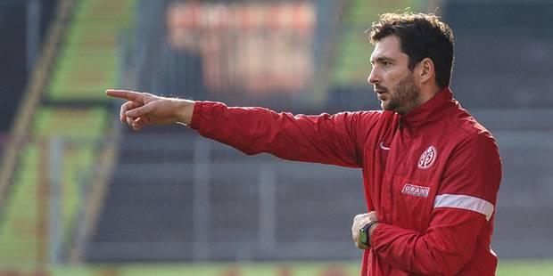 Sandro Schwarz sera le nouvel entraîneur de Mayence - La DH