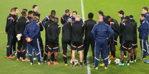 Tirage au sort de la Ligue des Champions: Chelsea, Barça et l'AS Rome avec Anderlecht, c'est possible! - La DH