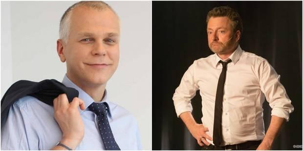 RTL: une nouvelle émission d'humour avec Olivier Leborgne et... Luc Gilson - La DH