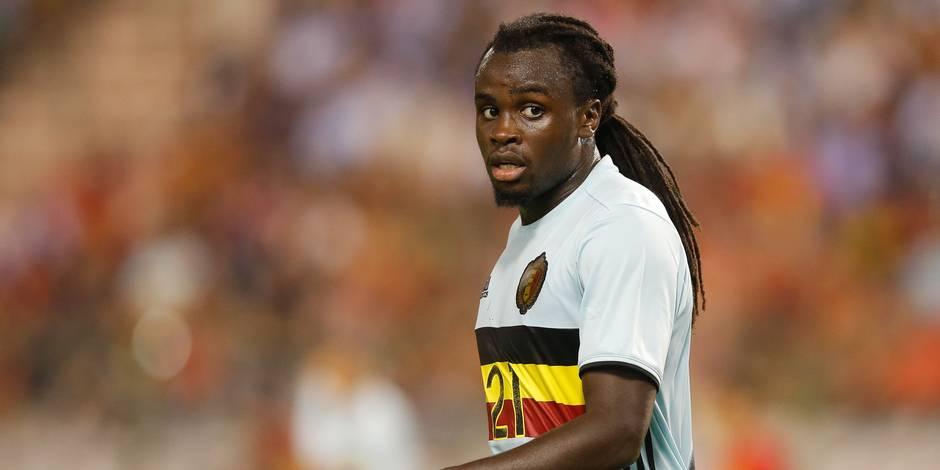Jordan Lukaku allume Marc Wilmots — Belgique