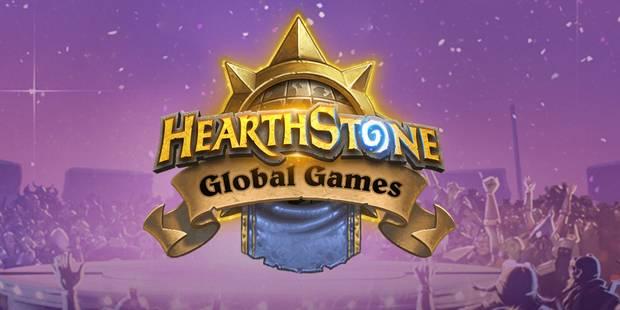 La Belgique est qualifiée pour le second tour des HearthStone Global Games - La DH