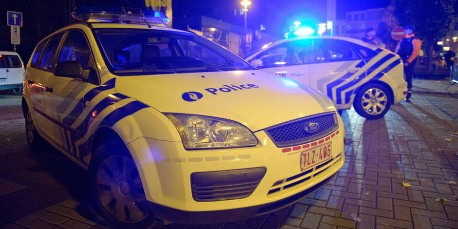 Un policier bruxellois victime d'une fausse agression pour discréditer son ex ?
