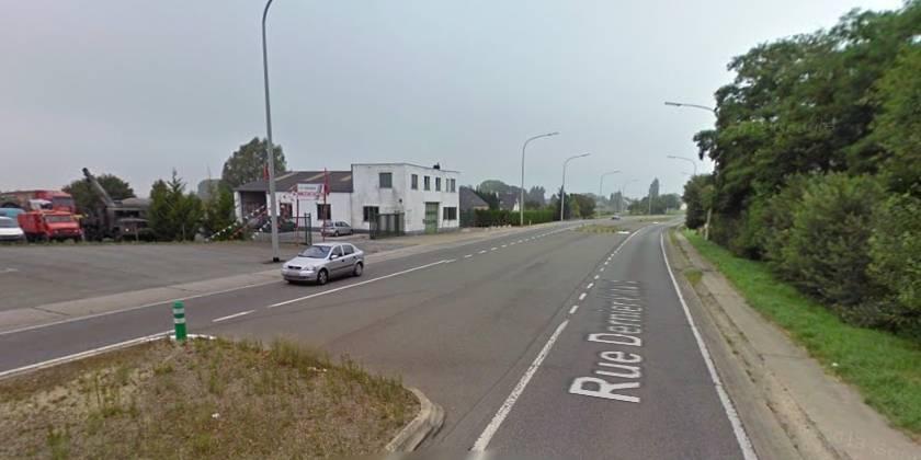 Genappe : Un cycliste grièvement blessé par un chauffard qui a pris la fuite