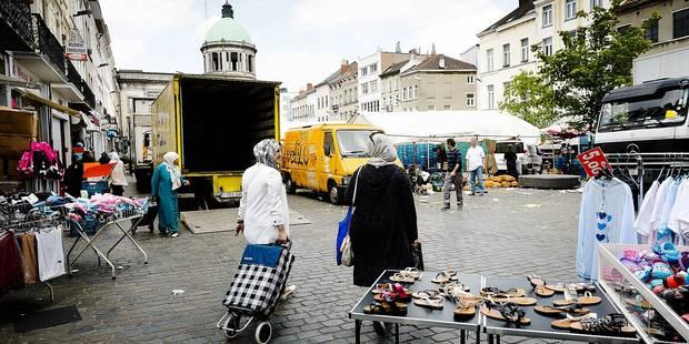 Molenbeek: Les citoyens s'investissent pour un ramadan sans tensions - La DH
