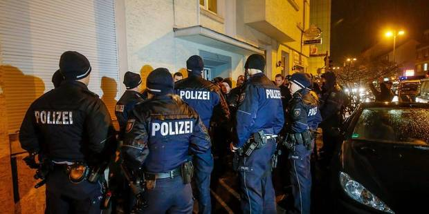 Allemagne: un enfant de 5 ans tué à coups de couteau dans un foyer de migrants - La DH