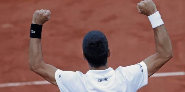 Roland-Garros: Raonic sorti par Carreño, Thiem et Djoko expéditifs, Mladenovic se paye la tenante du titre Muguruza - La...