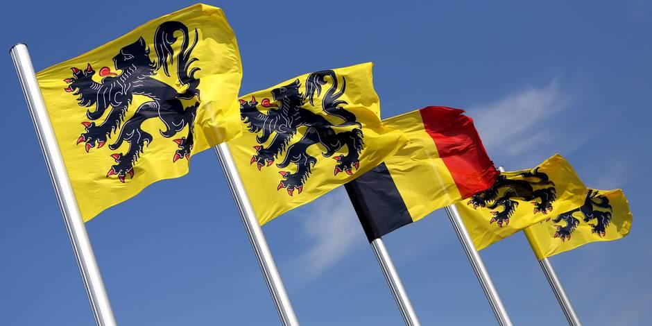 Plus de 9.000 déménagements de la Wallonie vers la Flandre en 2016