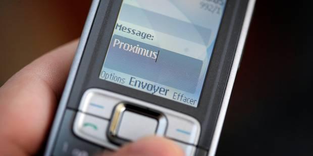 Près de 400.000 cartes SIM prépayées ont été bloquées cette nuit - La DH