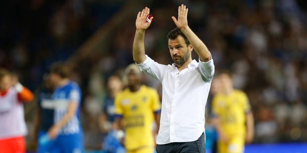 Ivan Leko devient le nouvel entraîneur du Club de Bruges - La DH