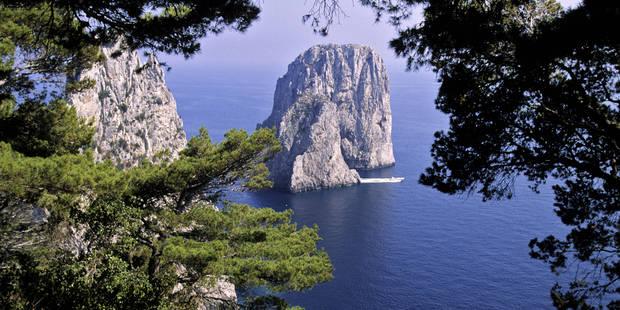 5 bonnes raisons de (re)venir à Capri et Naples - La DH