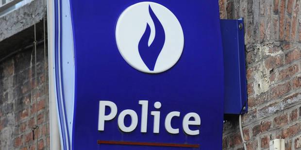 Baisse du nombre de délits constatés en 2016 dans la zone de police Montgomery - La DH