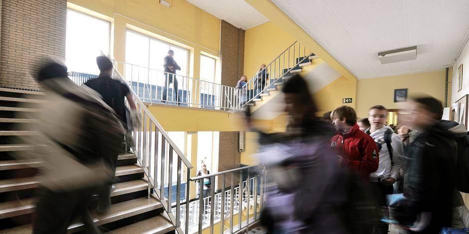 """""""La rentrée scolaire du mois de septembre s'annonce chaotique"""" - La DH"""