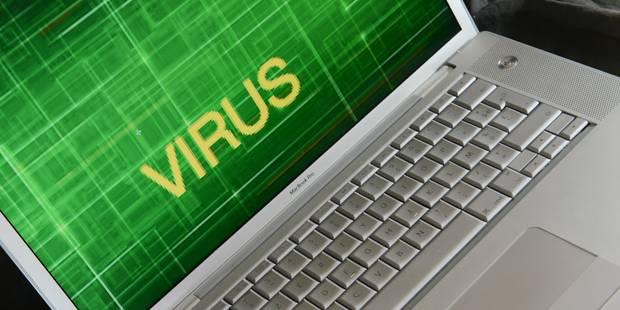 Identification d'un virus informatique s'attaquant... aux réseaux électriques - La DH