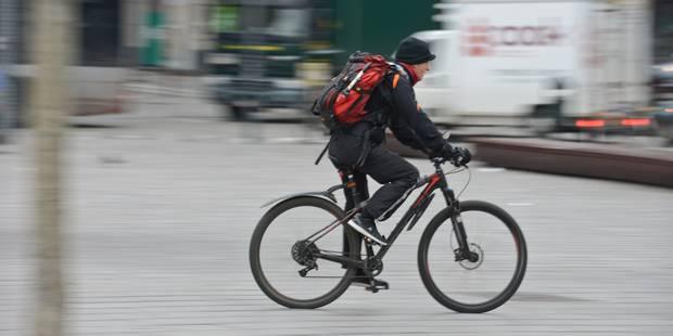 L'ivresse à vélo n'entraînera plus la déchéance du permis de conduire - La DH