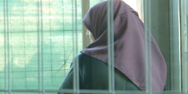 Une femme voilée et enceinte agressée dans la rue à Louvain-la-Neuve en raison de son origine - La DH