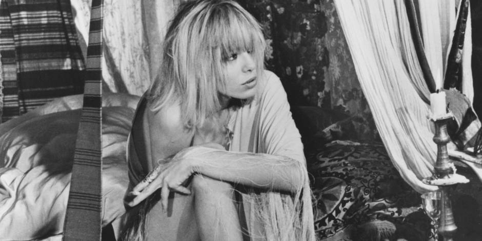 Anita Pallenberg, la muse magnifique des Stones, est décédée