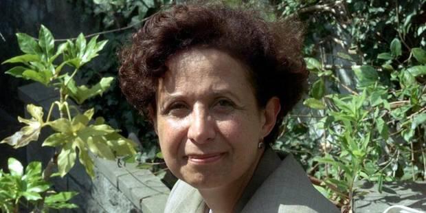Bruxelles-Ville: L'ancienne cheffe de groupe Marie Nagy quitte Ecolo - La DH