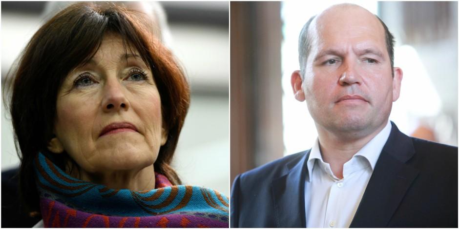 Laurette Onkelinx tente-t-elle d'imposer une belle-mère à Philippe Close?