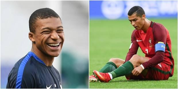 Mbappé et Ronaldo: le président du Real fait le point sur les dossiers chauds - La DH