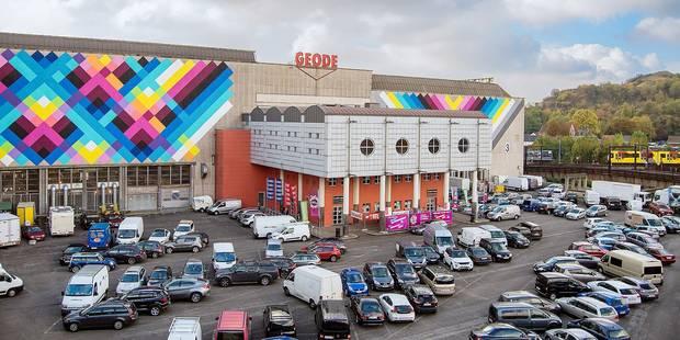 Pourquoi Charleroi Expo est au pied du mur - La DH