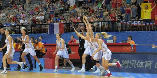 Belgique - Espagne en demi-finale de l'Euro de basket: qu'en pensent les coachs des 2 nations? - La DH