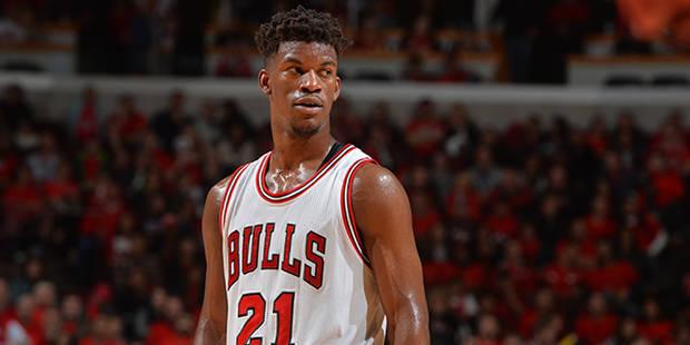 NBA: Fultz premier choix; Jimmy Butler transféré aux Wolves - La DH