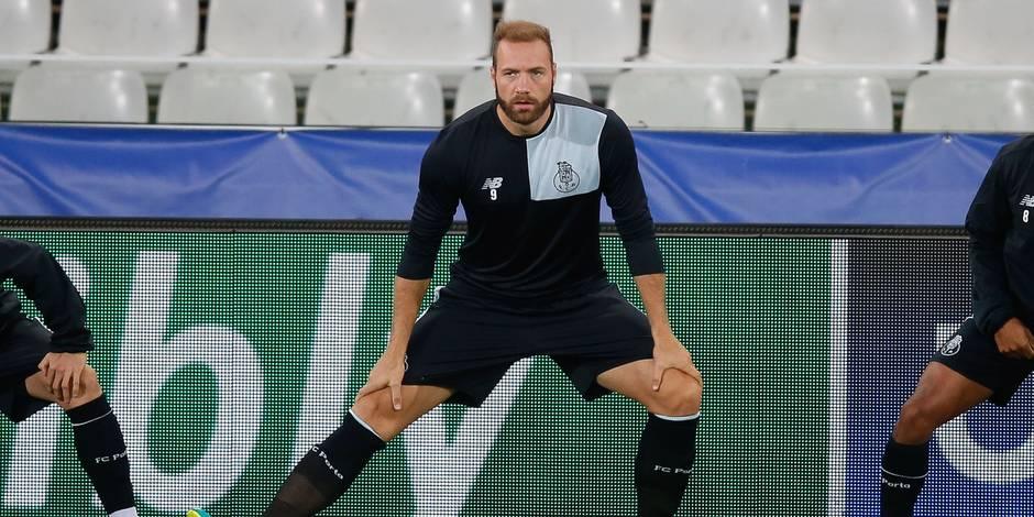 Journal du mercato (23/06): Laurent Depoitre quitte le FC Porto pour Huddersfield Town