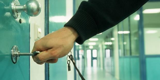 Un mafieux new yorkais âgé de 100 ans a été libéré de prison - La DH