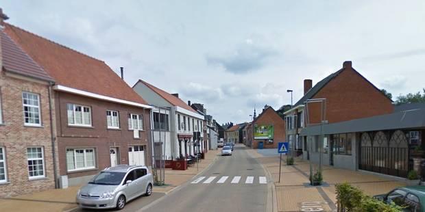 Terrible collision à Meerhout: Un cycliste est décédé - La DH