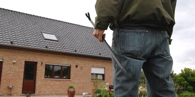 Criminalité liégeoise: sous les 100.000 P-V! - La DH