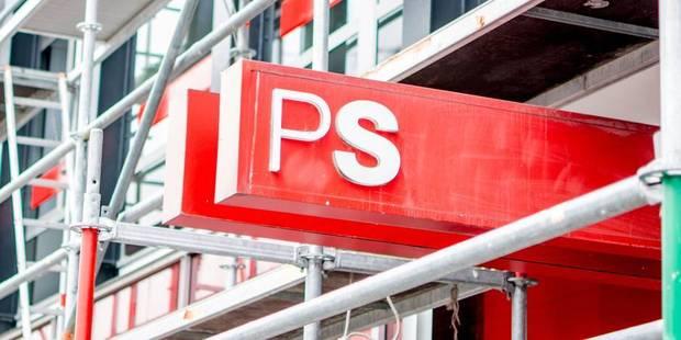 Après Charleroi, le PS de Thuin se prononce pour le décumul intégral - La DH