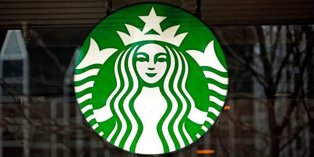 """Des bactéries fécales retrouvées """"dans la glace utilisée par Starbucks"""" - La DH"""