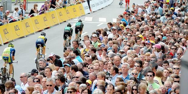 Liège : une arrivée du Tour sous haute sécurité ! - La DH