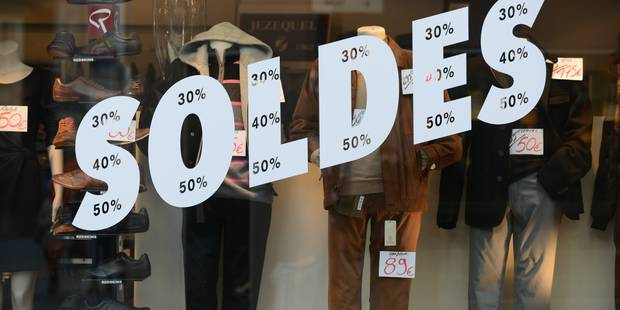 Quels magasins sont ouverts ce dimanche à Namur, Arlon, Bastogne et Marche ? - La DH