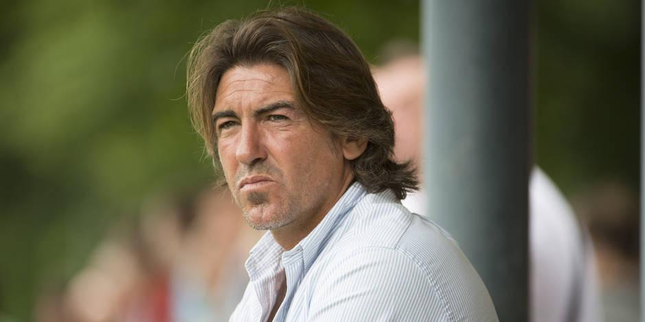 Le Standard s'amuse face à Wiltz (10-0): «J'ai vu certains principes que nous travaillons à l'entraînement», dit Sa Pinto