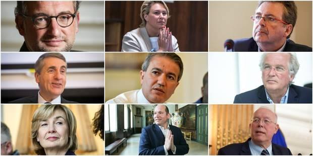 En ces temps de crise politique, où nos élus bruxellois vont-ils passer leurs vacances? (CARTE) - La DH