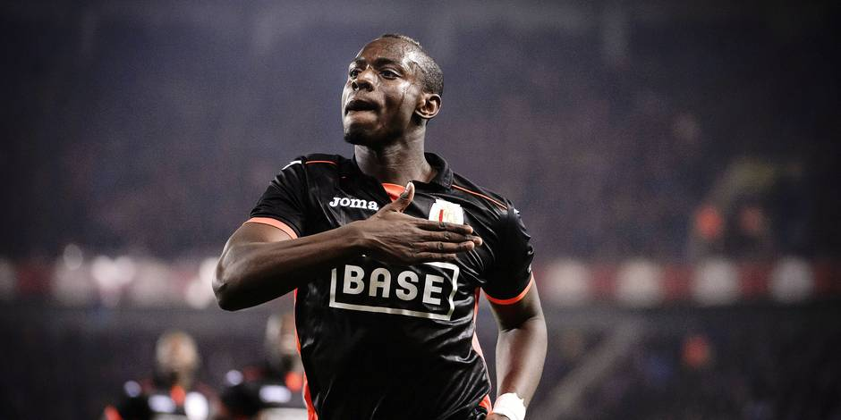 Mpoku signe pour 5 ans au Standard ce lundi