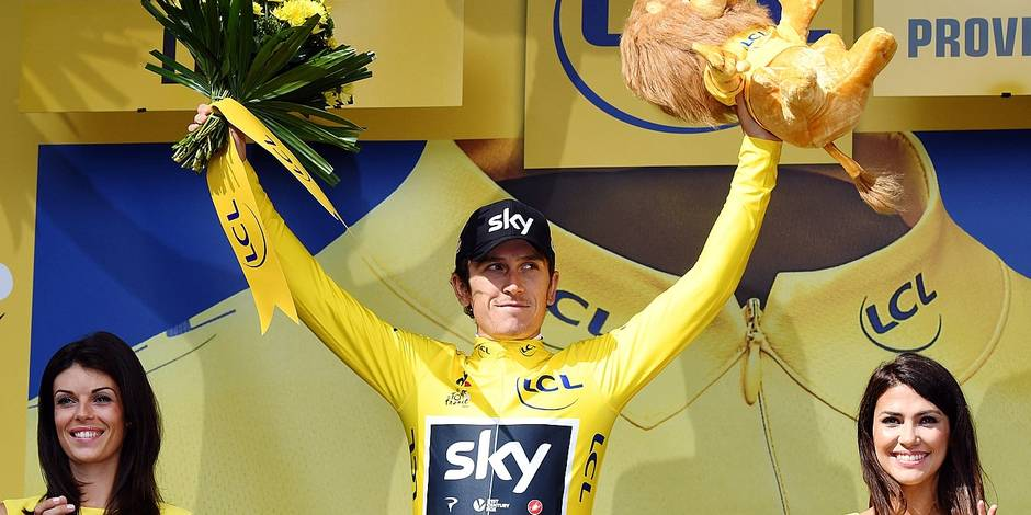Cycling: UCI WorldTour - Tour de France