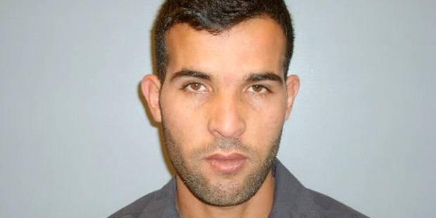 Mustapha Lahnachi, un des fugitifs belges les plus recherchés, arrêté aux Pays-Bas après 8 ans de cavale - La DH