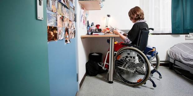 Des animations à l'éducation sexuelle pour les personnes handicapées - La DH