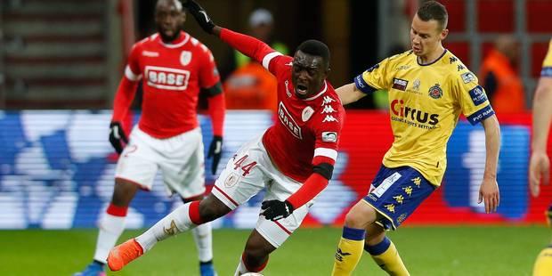 Le journal du mercato (06/07): Ibrahima Cissé passe sa visite médicale à Fulham, le prêt de Bolingi à Mouscron officiali...