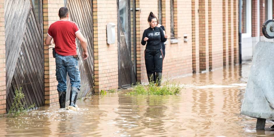 Avec ces pluies diluviennes et les orages, comment éviter les dégâts des eaux ?