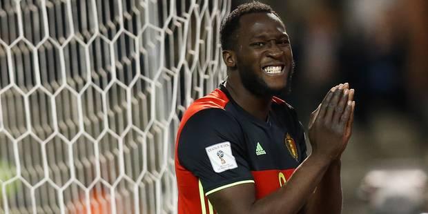 Avec son transfert à Manchester Lukaku devient le 7e joueur le plus cher de l'histoire - La DH
