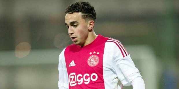 """Ajax Amsterdam: le cerveau de Nouri """"ne présente pas d'anomalies"""" - La DH"""