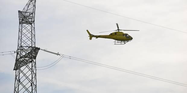 Venezuela: un mystérieux pilote d'hélicoptère réapparaît - La DH