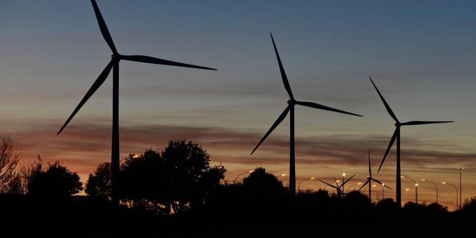 Frasnes-lez-Anvaing : Le collège en recours contre le projet éolien