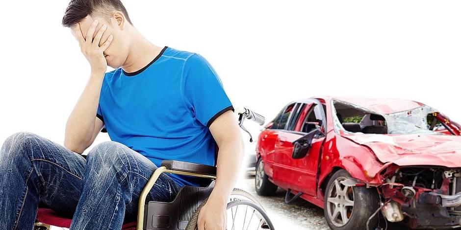 Accidents graves et victimes de la route: Voici le rapport choc - La DH